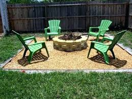 Landscaping Ideas For Backyard On A Budget Exterior Excellent Front Yard Landscaping Garden Using