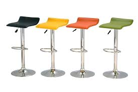uk bar stools orange bar stools kitchen breakfast uk givgiv