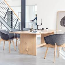 Esszimmertisch Royal Oak Conmoto Solid Oak Tisch Online Kaufen Zawoh