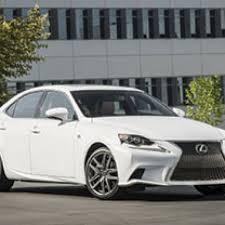 lexus is350 f sport grey 2016 lexus is350 f sport no nav nationwide auto lease