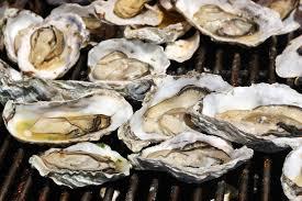 cuisiner les huitres cuisson des huîtres au bbq
