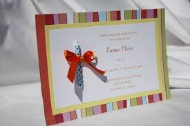 How To Make Invitation Cards How To Make A Party Invitation Afoodaffair Me