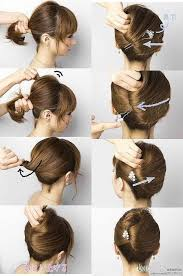 hair tutorials for medium hair fashionable and beautiful hairstyle tutorials every woman would