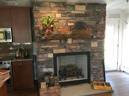 reclaimed rustic barn wood beam fireplace mantels nyc nj ct li