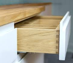kitchen cabinet carcase drawer boxes for kitchen cabinets faced