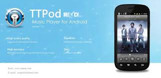 player for apk ttpod 10 0 7 apk mod skins android