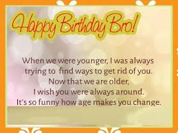 birthday card for brother u2013 gangcraft net