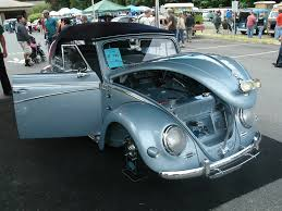 volkswagen beetle modified black automatter the vintage vw beetle is the new american rod