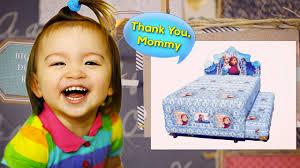 Sofa Bed Anak Murah Diskon Spring Bed Anak Hello Kitty Frozen Elite Toko Spring