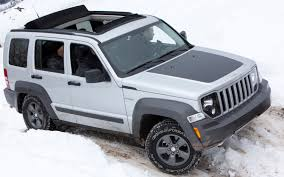 2011 jeep liberty hitch 2011 jeep liberty reviews and rating motor trend