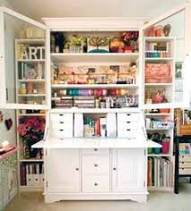 sewing armoire need to convert our old armoire into a sewing station for the