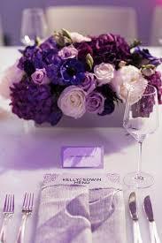 purple wedding centerpieces best 25 purple centerpiece ideas on unique