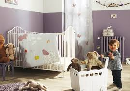 Purple Nursery Curtains by Bedroom 32 Brilliant Decorating Ideas For Small Baby Nursery