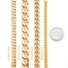 cuban chain link bracelet images 9mm gold cuban link round bracelet uq kdbl glmk cuban link jpg