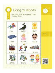 smartkids worksheets for lkg kg1 montessori math english