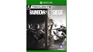 siege xbox one buy tom clancy s rainbow six siege for xbox one microsoft store