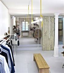 Interior Design Stores Stunning Clothing Store Interior Design Ideas Contemporary