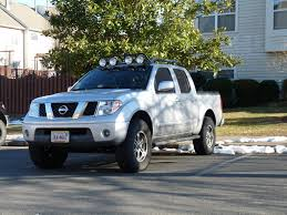 lifted silver nissan frontier nissan photos post your u0027s page 45 expedition portal