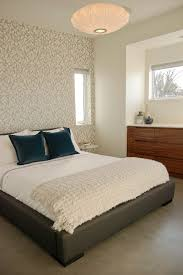 innovative crown stencilin bedroom farmhouse with decorative paint