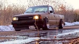 mazda truck mazda b2200 youtube