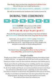 Create Your Own Wedding Program Best 25 Fan Wedding Programs Ideas On Pinterest Diy Wedding