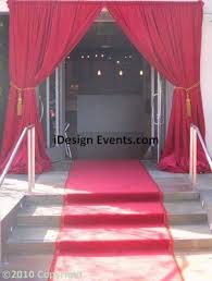 Pipe N Drape Bay Area Ceiling Draping Backdrops Stages
