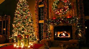 best indoor tree lights a cozy home