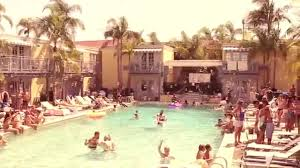 clique pool party lafayette hotel sep 2014 youtube
