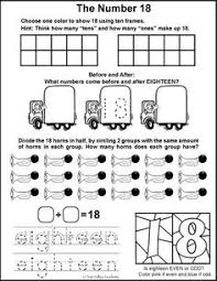 number bonds to 14 free math worksheets free math ten frames