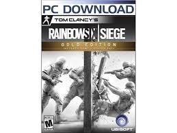 Optical Center Siege - tom clancy s rainbow six siege gold edition code