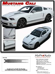 california style mustang 2013 2014 cali ford mustang california special gt cs style