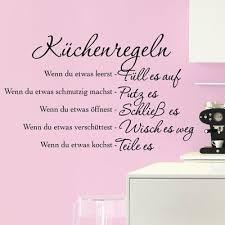 kuchen sprüche küchen wandtattoo sprüche home design ideen