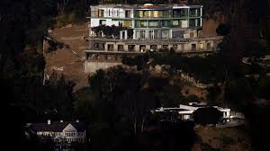 Bel Air Mansion Celebrity Developer Pleads No Contest To Bel Air Mega Mansion