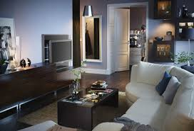 Modern Living Room IKEA Interior Design Architecture And - Living room designs 2012