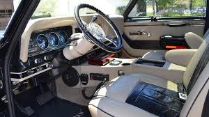 jeep grand wagoneer custom 1984 jeep grand wagoneer f207 monterey 2012
