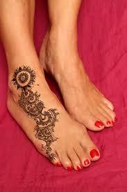 simple mehndi design for legs makedes com