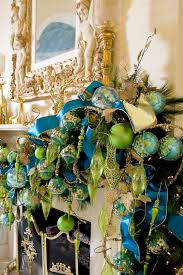 Peacock Blue Christmas Decorations by 212 Best Proud Peacock Decor Images On Pinterest Peacock Decor