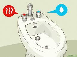 comment utiliser un bidet 10 礬 avec des photos