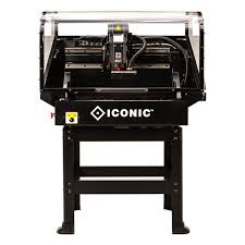 x series complete package iconic cnc