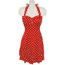 turquoise blue and white polka dot halter dress u2013 dancestore com
