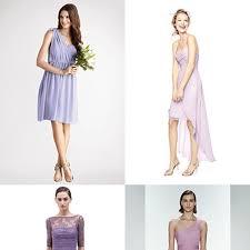 lavender bridesmaids dresses lavender bridesmaid dresses brides