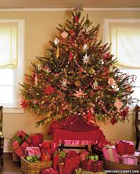 Xmas Home Decorating Ideas by Christmas Home Decorating Ideas Martha Stewart Living Room