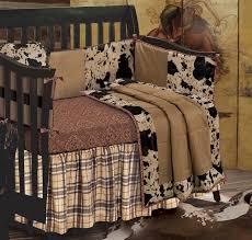 rustic crib bedding sets rustic nursery bedding themes