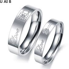 rings of men titanium ring picture more detailed picture about