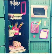 Ideas For Locker Decorations Best 25 Locker Decorations Ideas On Pinterest Locker