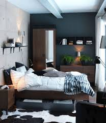 painting a small bedroom awesome dark accent wall in small bedroom nice ideas 1 paint colors