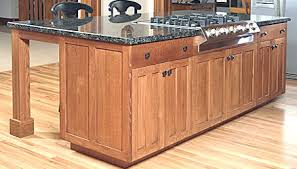 how to build island for kitchen building kitchen islands