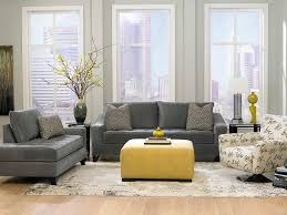 gray and yellow living room ideas beautiful gray living rooms contemporary rugoingmyway us