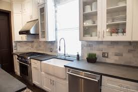 White Shaker Kitchen Cabinets Online Robert Paige Cabinetry Llc Cabinets Cabinetry Galleries White