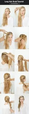 large hair pleats best 25 braids in a bun ideas on pinterest different braids